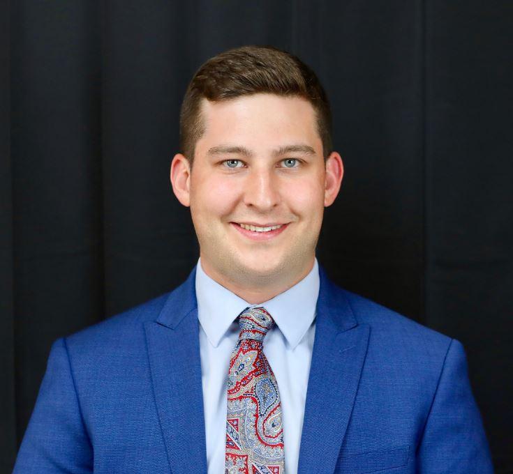 Image of Adam J. Naughton